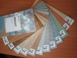 Продаю напольное ПВХ покрытие про-во Южная Корея