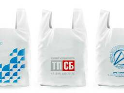 Продажа полиэтиленовых пакетов оптом в Ташкенти