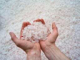 Продажа соли оптом от крупнейшего производителя