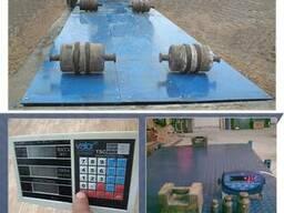 Профессиональная ремонт, реконструкция электронных весов