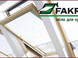 Profi окна FTP VU3 78х140 от FAKRO в Ташкенте, Узбекистан