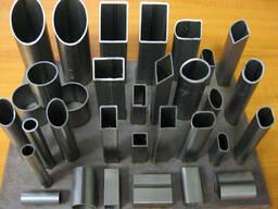 Профил трубы со склада