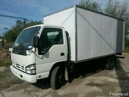 Производство грузовые автомобили - фото 4