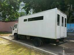 Производство грузовые автомобили - фото 5