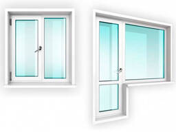 Двери и окна ПВХ! пластиковые окна, двери! выгодные условия