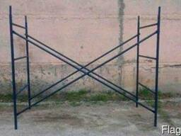 Производство металлоконструкции под заказ.