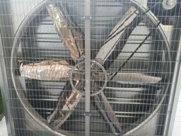 Промышленное вентилятор