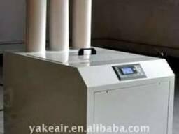Промышленный увлажнитель воздуха для швейного цеха и т.д.