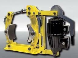 Промышленные тормоза от Ringspann GmbH