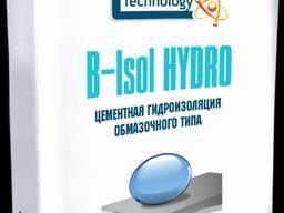 Проникающая и Обмазочная гидроизоляция от бренда Bergauf ( Р