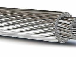 Провода неизолированные алюминиевые