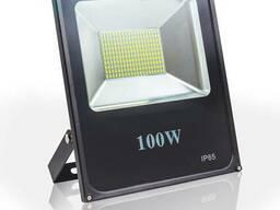 Прожектор светодиодный 100W