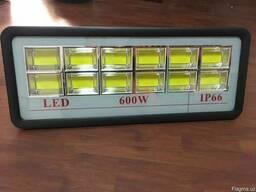 Прожектор светодиодный LED 600W