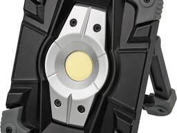 Прожектор светодиодный перезаряжаемый с USB Brennenstuhl