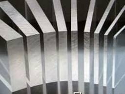 Прозрачное оргстекло 183х122см. толщина 4мм