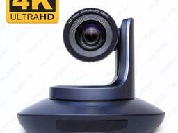 PTZ-камера Sony AGL-1212-IP-4K (12x, HDMI, LAN, SDI, USB3.0)