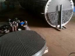 Трубный пучок для охладителя закалочной воды ЕА -1118
