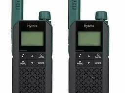 Радиостанция Hytera TF615