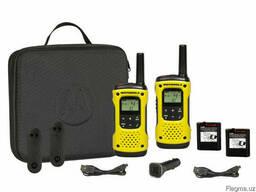 Радиостанция Motorola T92 H2O