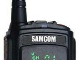 Радиостанция Samcom CP120