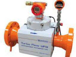 Расходомер газа Turbo Flow UFG-F-050