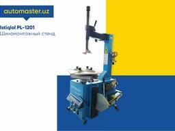 Разбортовка для автосервиса Istiqlol PL-1201 (шиномонтаж)