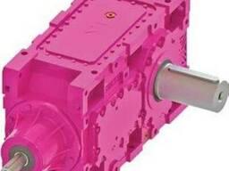 Редуктор конвейера BT1123-T10 (ном мощность 375 кВт)