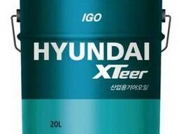 Редукторное масло Hyundai X-Teer IGO 150