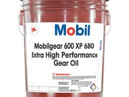 Редукторное масло MOBILGEAR 600 XP 680