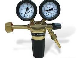 Регулятор газовый