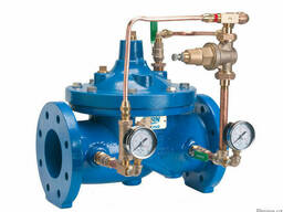Регулятор контроля расхода жидкости 400х