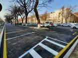 Разметка дорог и Асфальт в Ташкенте. Асфальтирование территорий под ключ - фото 6