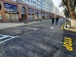 Разметка дорог и Асфальт в Ташкенте. Асфальтирование территорий под ключ - фото 7