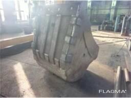 Ремонт и изготовление нестандартного оборудования и изготовлению металлоконструкций
