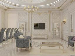 Ремонт квартир в узбекистане