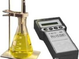 РН-метр-милливольтметр рН-150МП
