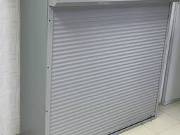 Роллеты и рольбоксы для шкафов и стеллажей