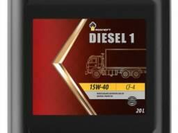 Rosneft Diesel 1 15W-40