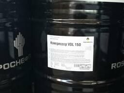 Роснефть Компрессорное масло VDL 150, 220 (для поршневых ком