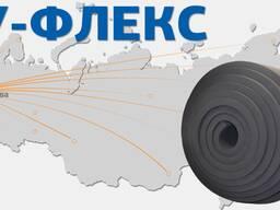 РУ-ФЛЕКС Теплоизоляционные материалы