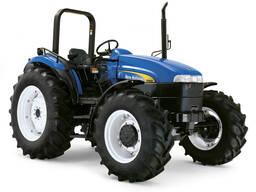 Садово- виноградарческий трактор New Holland TT40 (42 Л. С)