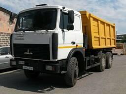 Самосвал МАЗ-551605-280-050