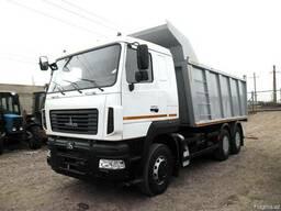 Самосвал МАЗ-650108-8230-000