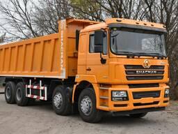 Самосвал Shacman 40 тонн. 2020 год новый. В Ташкенте.
