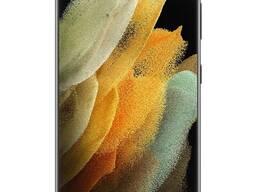 SAMSUNG Galaxy S21 Ultra Phantom Titanium 256GB