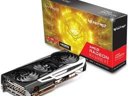 Видеокарта, Sapphire - 16GB AMD RADEON RX 6900 XT GAMING OC 16GB GDDR6 NITRO