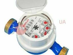 Счетчик холодной воды BAYLAN KK-14 R100 Ду 20 Артикул