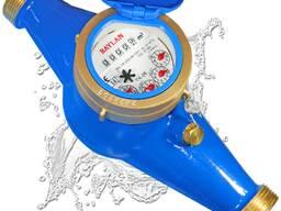 Счетчик холодной воды многоструйный TK-26 DN32 (Baylan, Турция)