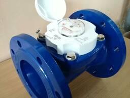 Счетчик холодной воды турбинный WOLTMANN W3 DN125 (Baylan, Турция)
