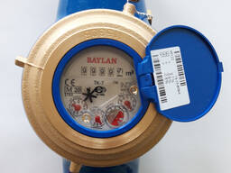 Счетчик воды TK-7 DN50 Baylan Турция